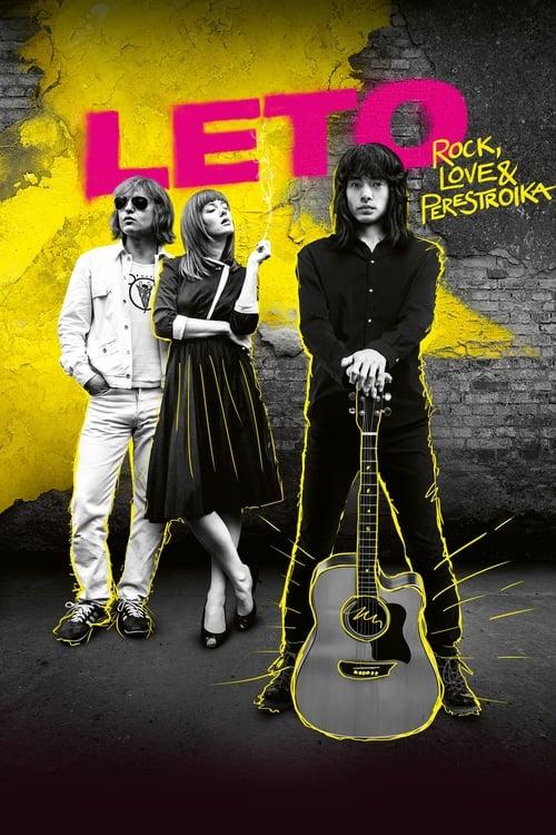 Leto - Musik / 2018 / ab 6 Jahre
