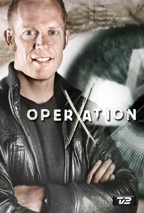 Operation X (1970)