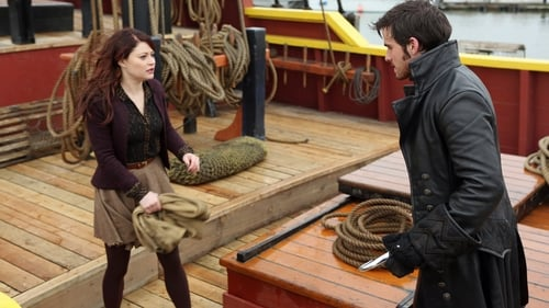 Once Upon a Time - Season 2 - Episode 11: The Outsider