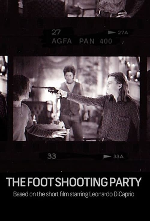 Film The Foot Shooting Party Úplně Dabovaný