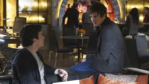 Pretty Little Liars - Season 7 - Episode 6: Wanted: Dead or Alive