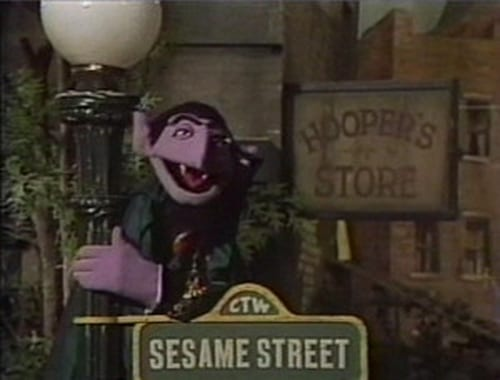 Sesame Street: Season 6 – Episod Episode 150