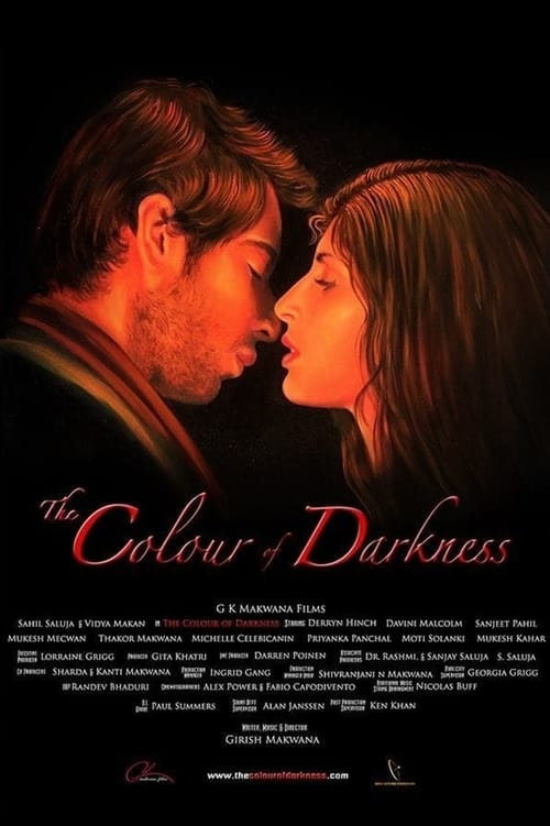 The Colour of Darkness