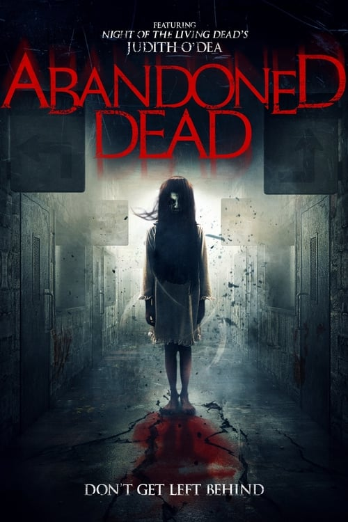 Abandoned Dead - Poster