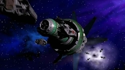 Babylon 5 1994 Youtube: Signs and Portents – Episode Babylon Squared
