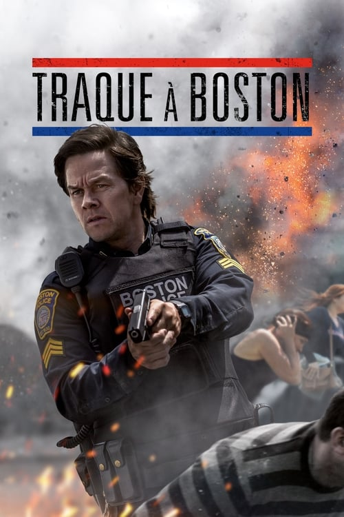 [VF] Traque à Boston (2016) streaming vf