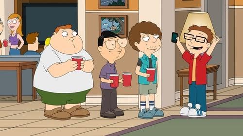 American Dad! - Season 9 - Episode 6: 9