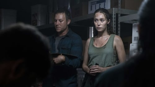 Fear The Walking Dead 2017 Tv Show: Season 3 – Episode This Land is Your Land