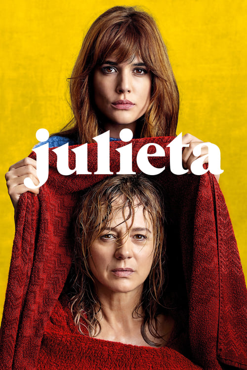 Watch Julieta (2016) Full Movie