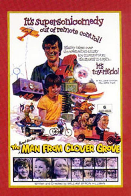 Filme The Man from Clover Grove Com Legendas Em Português