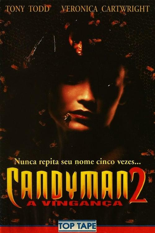 Filme Candyman 2 - A Vingança Com Legendas