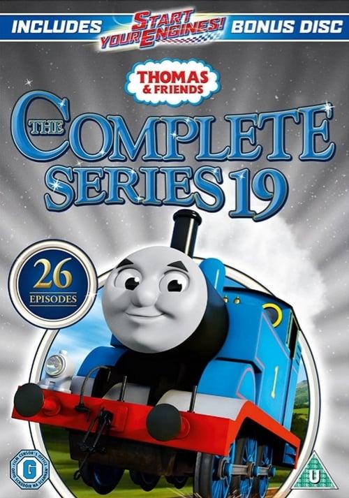 Thomas & Friends: Season 19