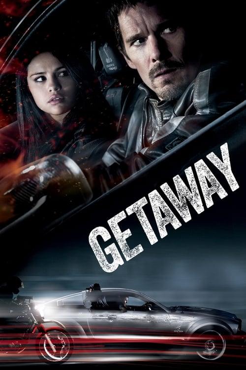 [1080p] Getaway (2013) film en français