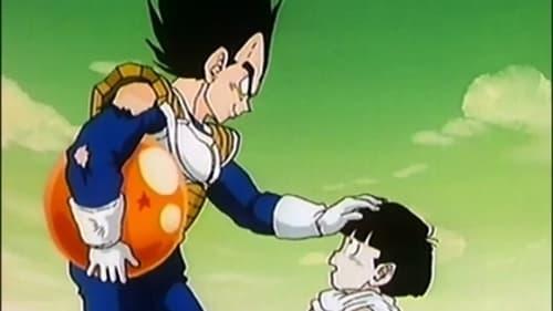 Dragon Ball Z 1991 Bluray 1080p: Namek Saga – Episode Unknown Enemies