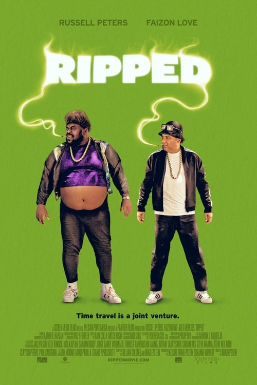 Watch Ripped Online Free megashare
