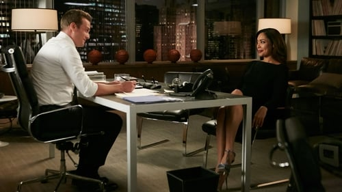 Suits - Season 6 - Episode 1: To Trouble