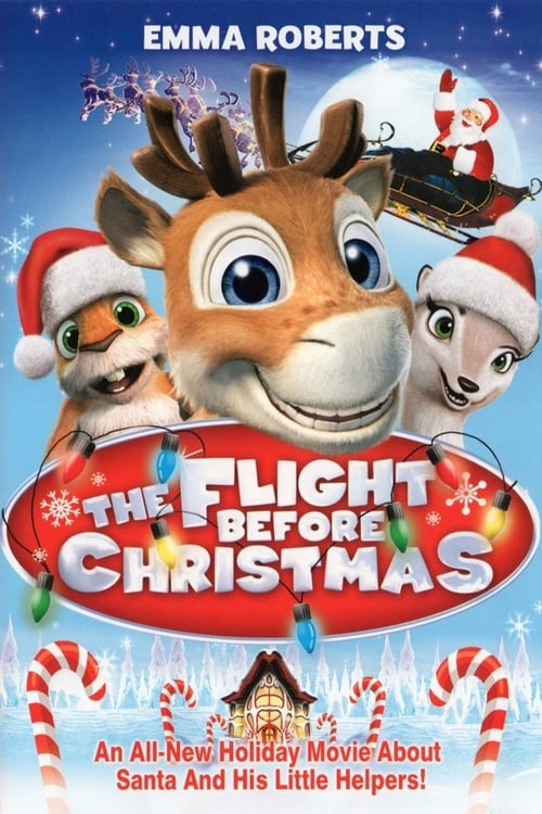 The Flight Before Christmas (1970)