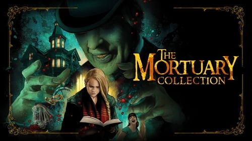 The Mortuary Collection -  - Azwaad Movie Database