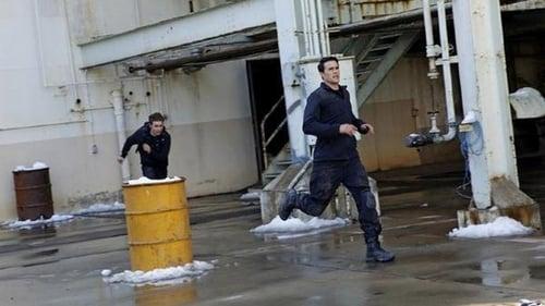 Marvel's Agents of S.H.I.E.L.D. - Season 1 - Episode 7: The Hub
