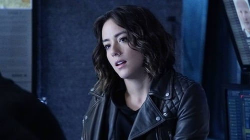 Marvel's Agents of S.H.I.E.L.D. - Season 3 - Episode 6: Among Us Hide...