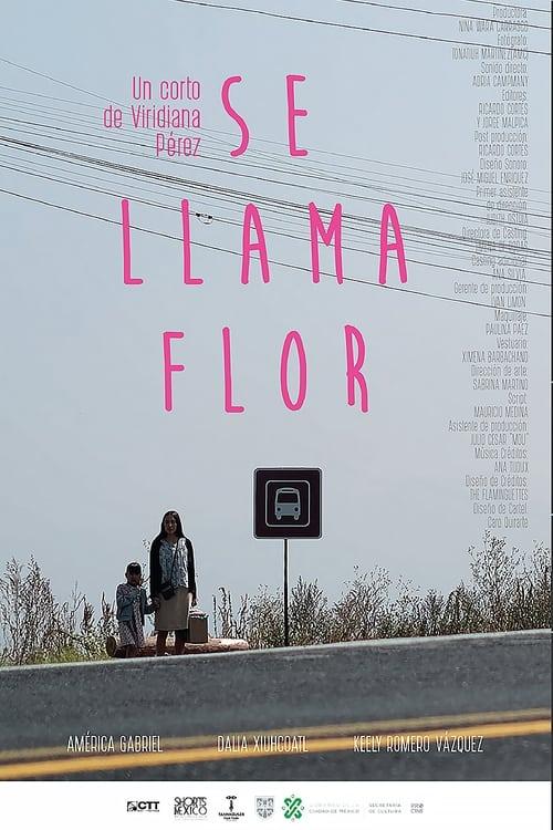 Se Llama Flor