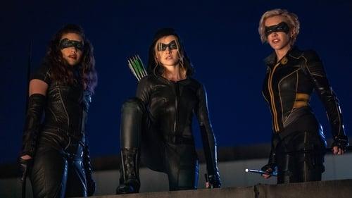 Assistir Arrow S08E09 – 8×09 – Dublado