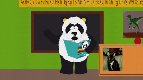 South Park - Season 3 - Episode 6: Sexual Harassment Panda