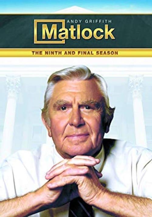 Matlock: Season 9