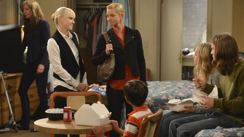 Mom: Season 2 – Épisode Figgy Pudding and the Rapture