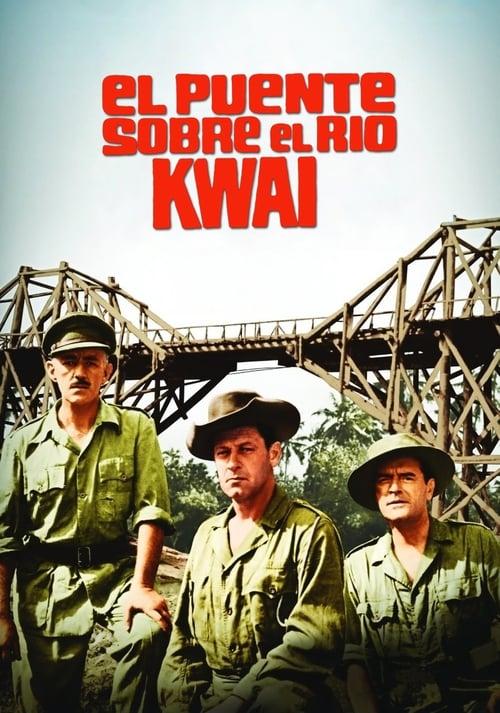 The Bridge on the River Kwai Peliculas gratis