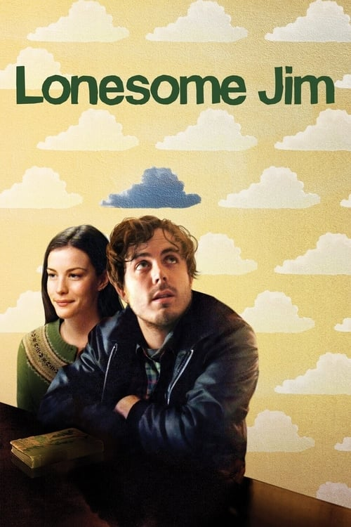 Lonesome Jim (2005) Poster