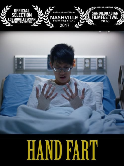 Hand Fart (2016)