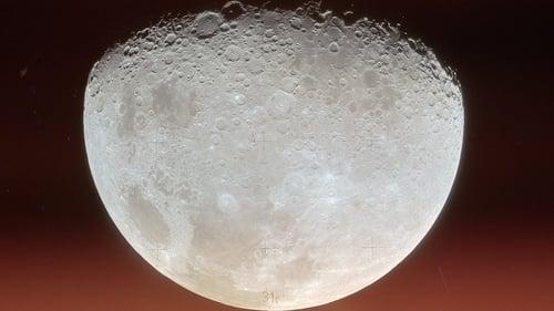 Vetenskapens värld: Season 2019 – Episode Apollo 8 - first lap around the moon