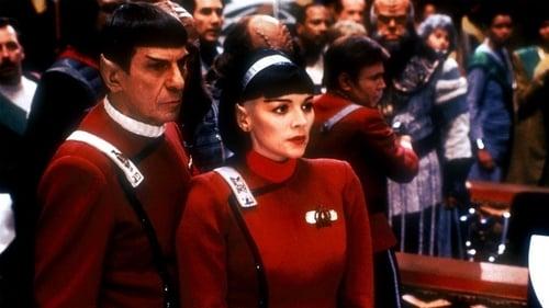 Star Trek VI: O Continente Desconhecido