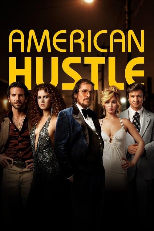 Nonton anime American Hustle (2013)