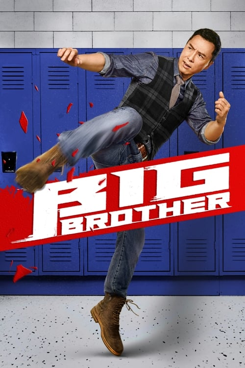 Streaming Big Brother (2018) Full Movie