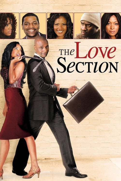 Película The Love Section Doblada En Español