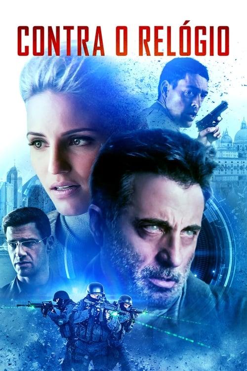 Assistir Contra o Relógio - HD 720p Dublado Online Grátis HD
