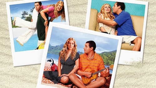 Subtitles 50 First Dates (2004) in English Free Download | 720p BrRip x264