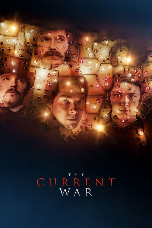 فيلم The Current War مدبلج