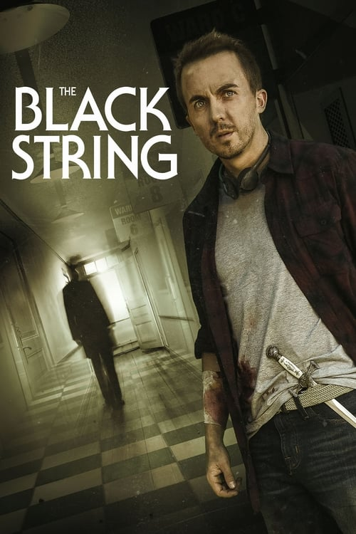 The Black String (2018)