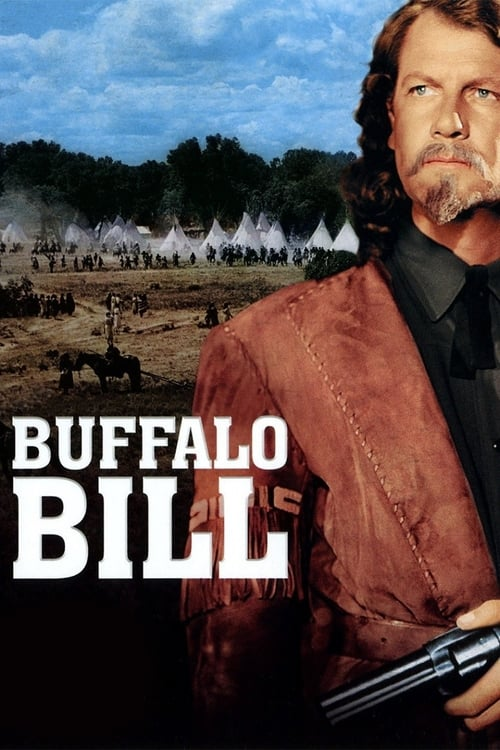 Assistir Filme Buffalo Bill Com Legendas On-Line