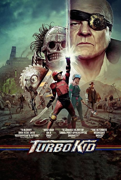Image Turbo Kid