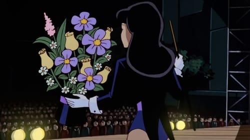 Batman: The Animated Series - Season 1 - Episode 50: Zatanna