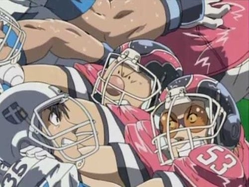 Watch Eyeshield 21 S1E135 Online