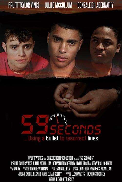 Film 59 Seconds Kostenlos Herunterladen