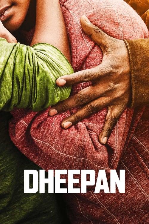 Voir Dheepan Film Streaming Gratuit