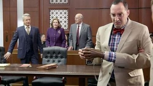 Arrested Development - Season 5 - Episode 15: Courting Disasters