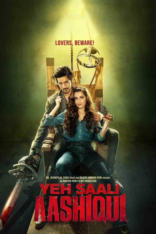 Download Yeh Saali Aashiqui (2019) Best Quality Movie