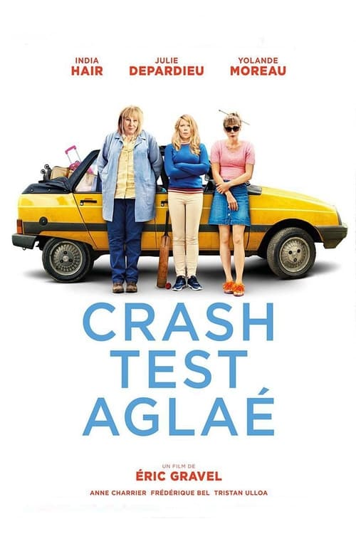 Película Crash Test Aglaé Completamente Gratis